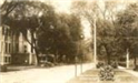 Old Photo of Road
