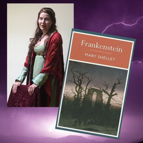 Megan Wells Frankenstein Program