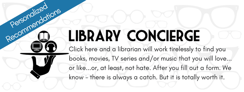 Library Concierge (PDF)